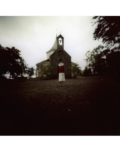 Chapelle Pointue